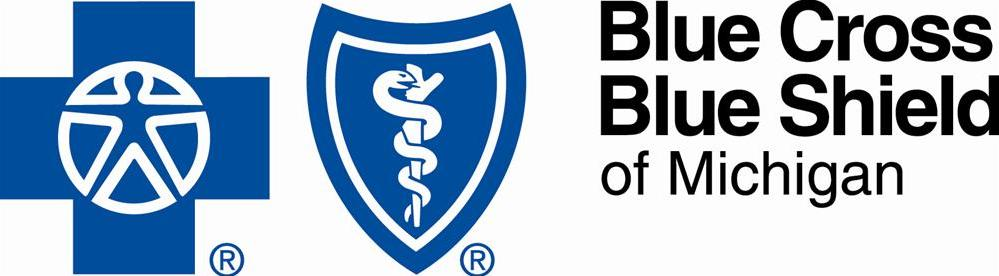 Blue Cross Blue Shield of Michigan Website