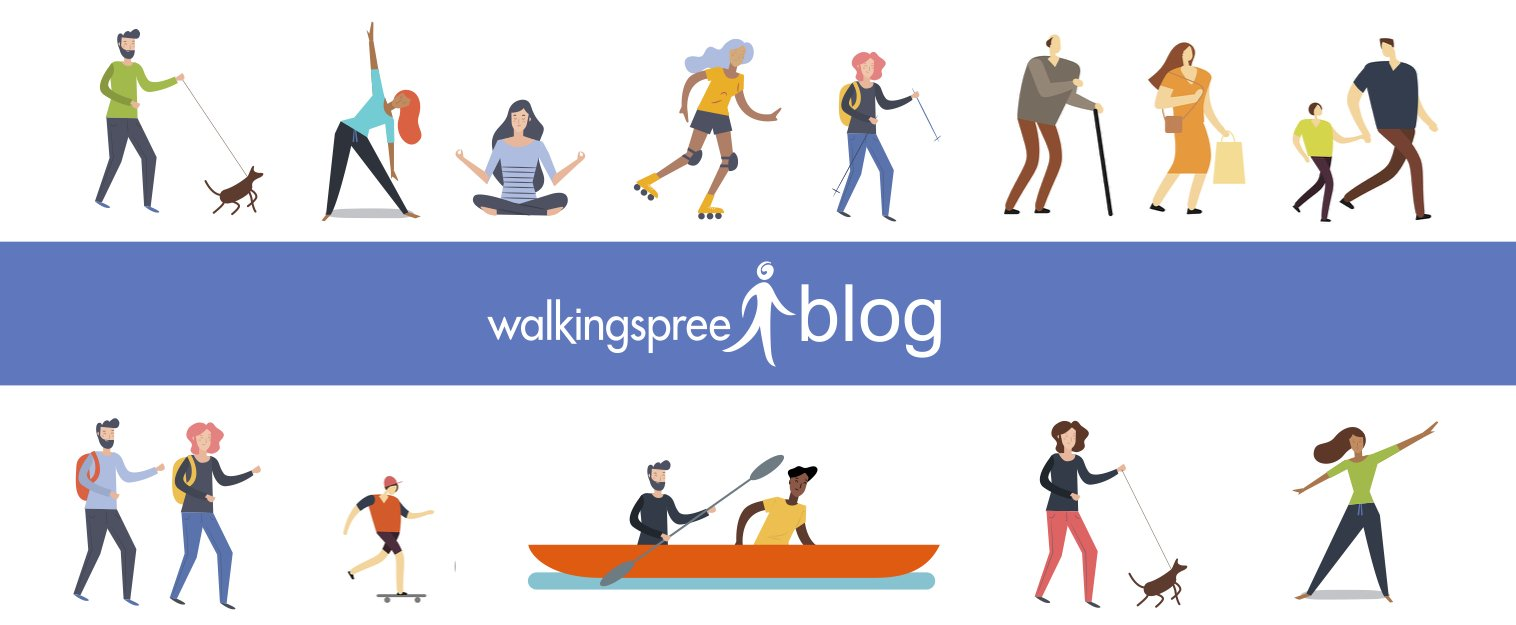 walkingspree, corporate wellness, walking challenges, workplace well-being, employee wellness, well-being program, workplace wellness challenges, Mobile app walking program, Physical activity challenges, Workplace wellness app - Walkingspree
