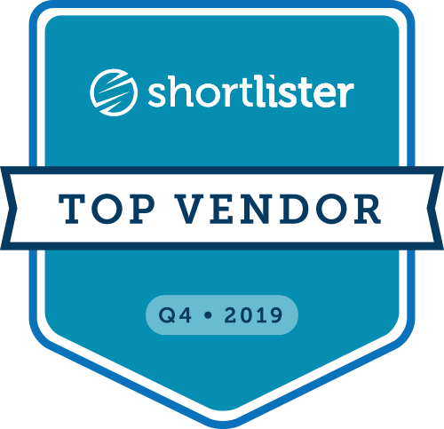 Walkingspree chosen as Shortlister Top Vendor