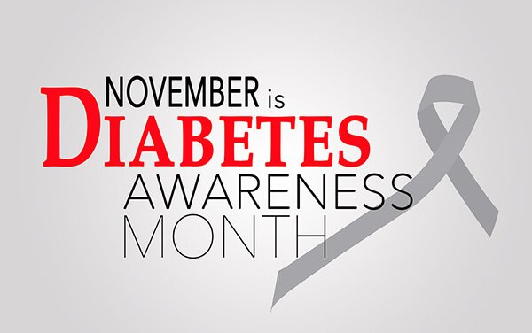 Get Moving for Diabetes Awareness Month