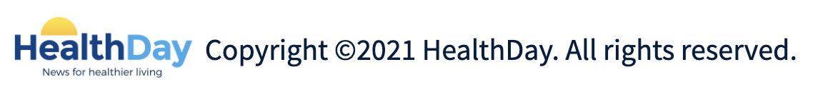 healthday 2021